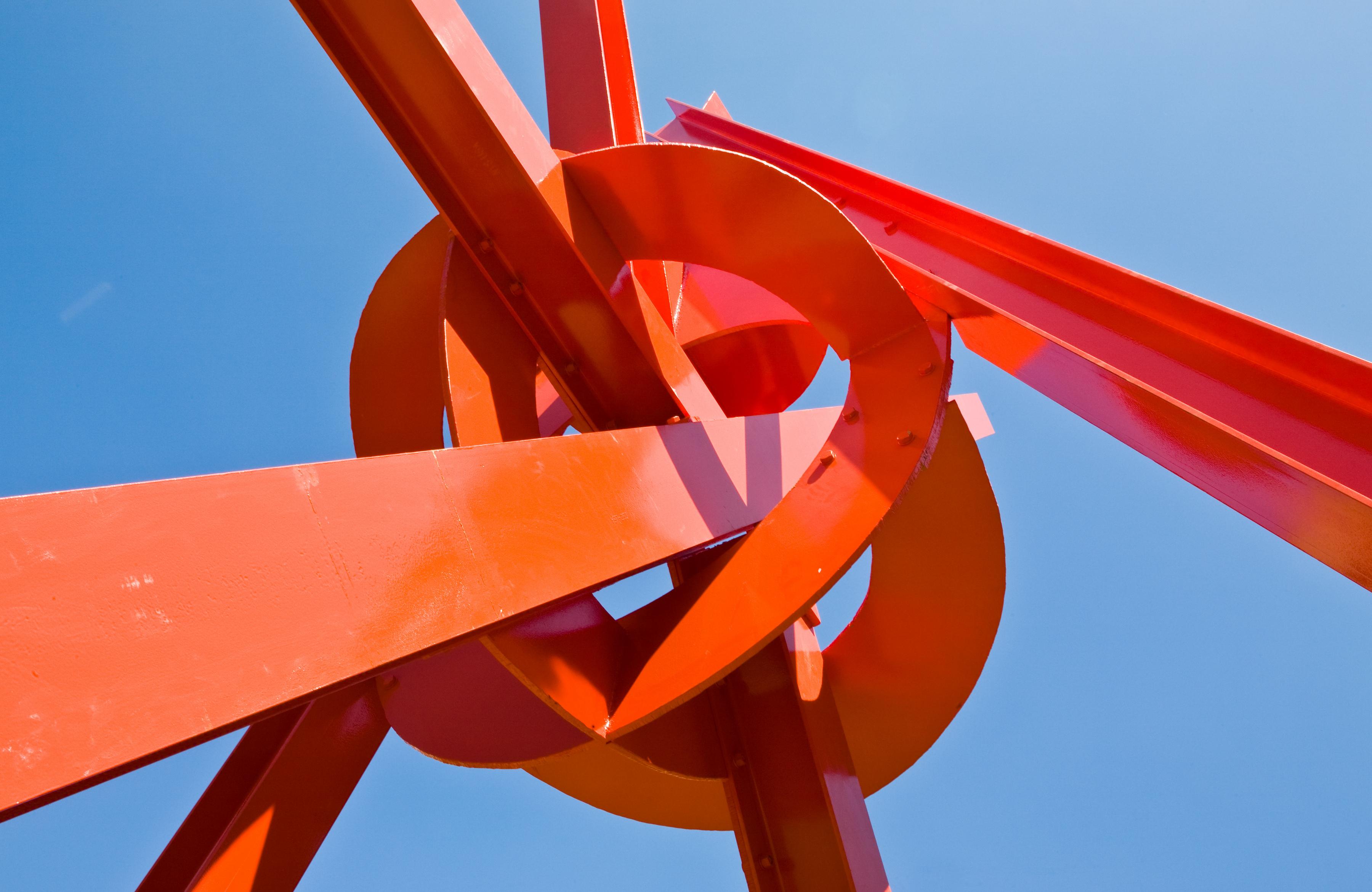University of Texas Landmarks - Represents disuvero clockknot opening photobybenaqua 000503838