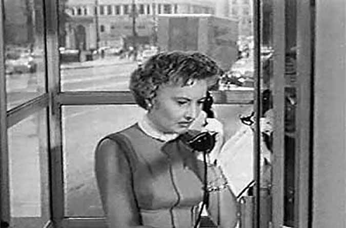 """Landmarks Video Presents """"Telephones"""" by Christian Marclay"""