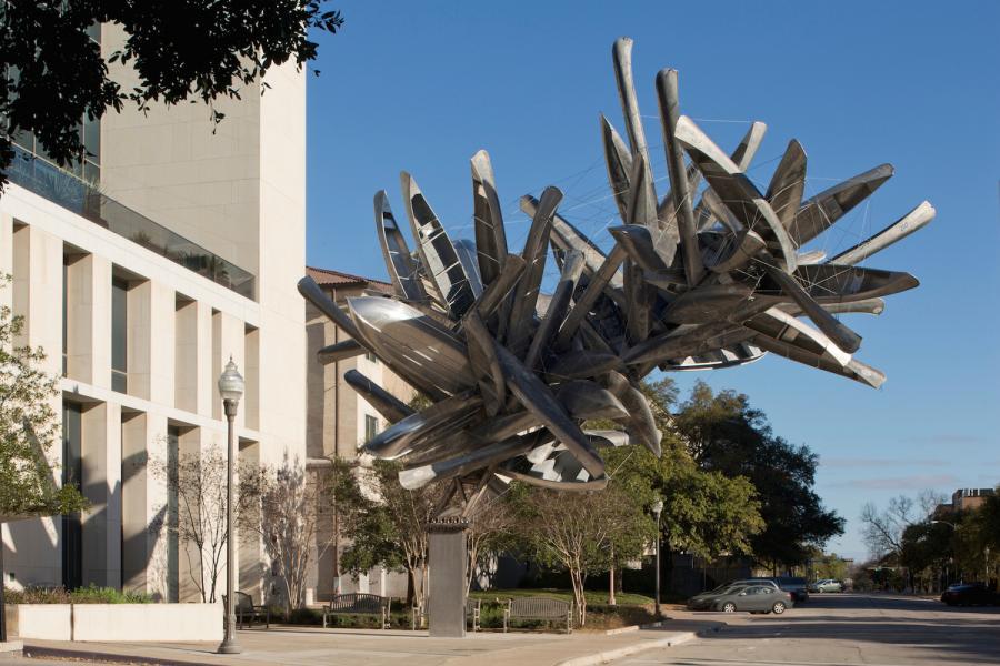 University of Texas Landmarks - Represents 25 rubins monochromeforaustin photobypaulbardagjy round2edits?itok=xXLtjP w