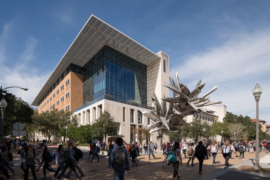 University of Texas Landmarks - Represents dsc 7758 rubins monochromeforaustin final photobypaulbardagjy?itok=0olQh1oj