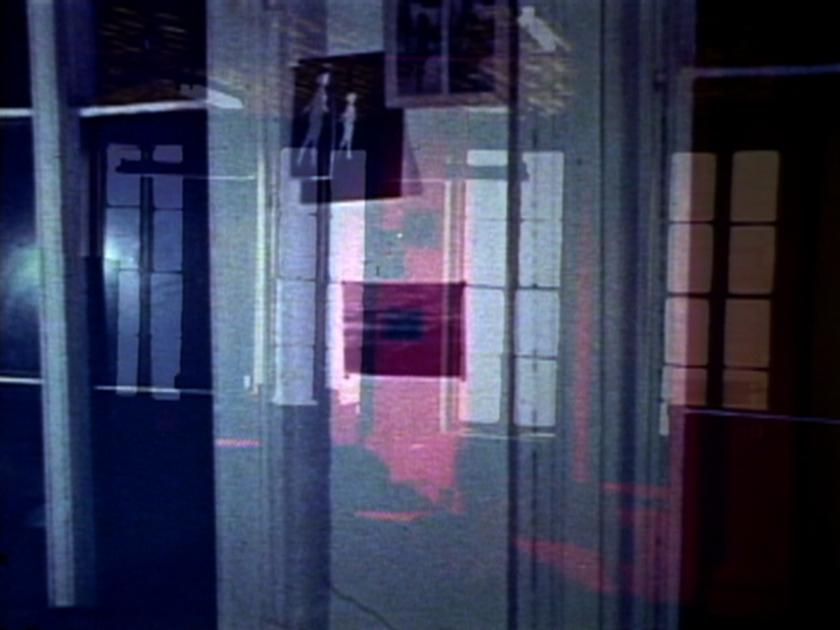 "Screenshot of Michael Snow's ""WVLNT"""
