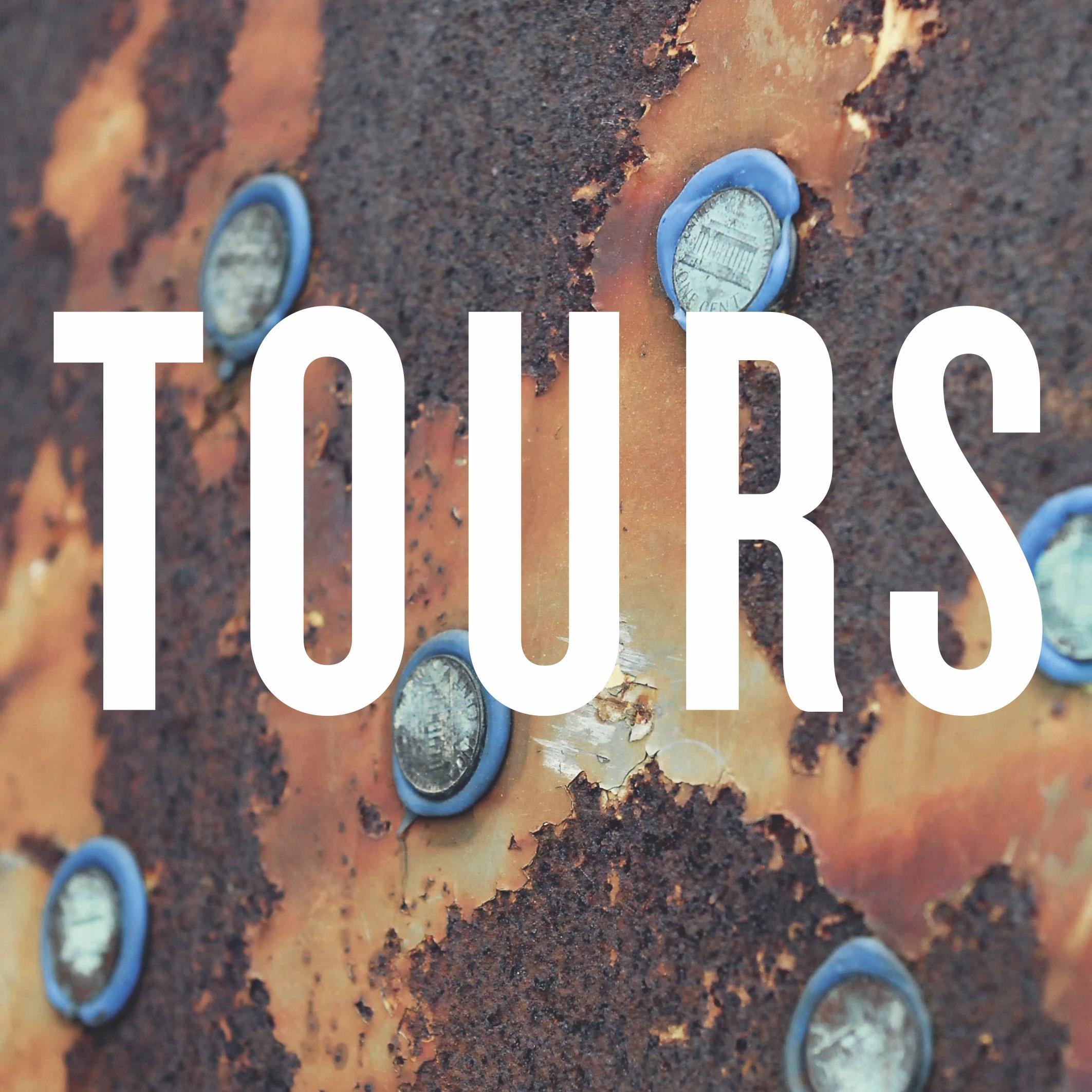 University of Texas Landmarks - Represents tout lipski square
